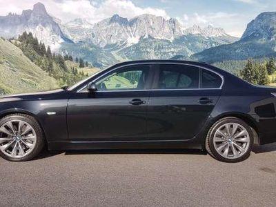 used BMW 535 5er-Reihe Diesel (E60) Österreich-Paket Aut.