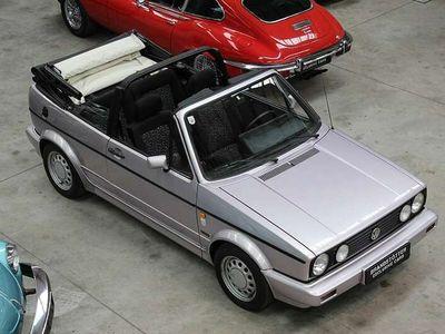 gebraucht VW Golf Cabriolet Cabrio Fashionline