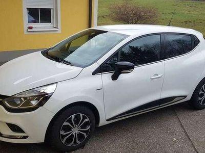 gebraucht Renault Clio Limited 1,2 16V 75