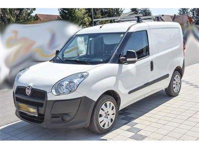 gebraucht Fiat Doblò 1,4 Plus