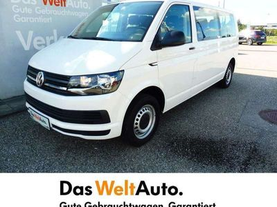 gebraucht VW Caravelle T6Trendline LR TDI