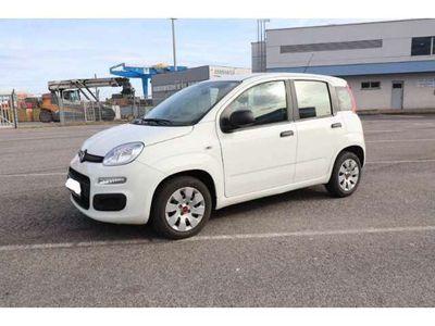 brugt Fiat Panda 1,2 69 Pop