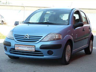 gebraucht Citroën C3 1,1i First***Pickerl 07.2020Inkl.***2.Besitz***