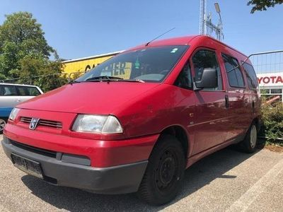 used Peugeot Expert Kombi Komfort 2,0 HDI