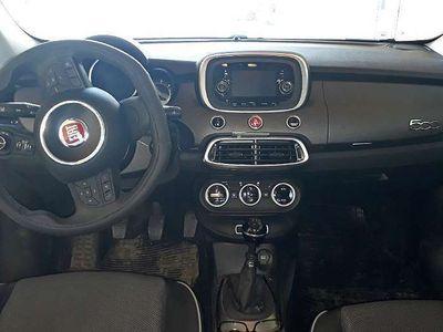 used Fiat 500X 500XAllrad 2,0 Multijet II Off Road-Look Klein-/ Kompaktwagen,