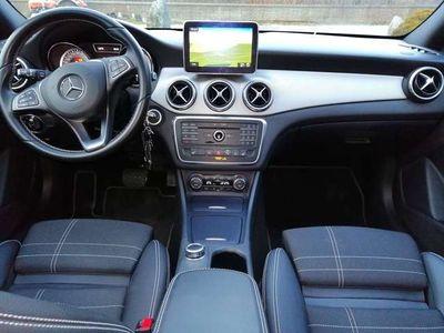 gebraucht Mercedes CLA220 Shooting Brake d 4MATIC Aut. Quattro !!!VOLL!!!