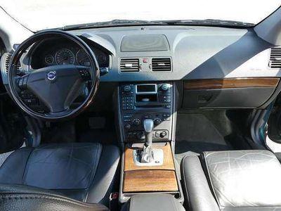 gebraucht Volvo XC90 D5 Geartronic AWD