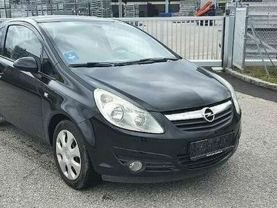 gebraucht Opel Corsa 1,2