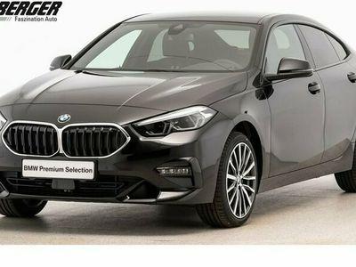 gebraucht BMW 218 i Gran Coupe