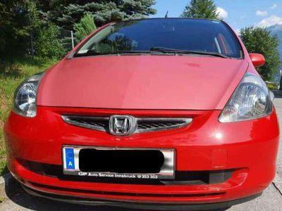 gebraucht Honda Jazz 1,4 LS