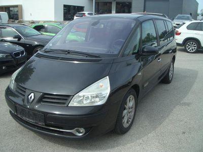 gebraucht Renault Grand Espace Sport Edition 2,0 dCi
