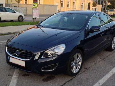 gebraucht Volvo S60 D3 Summum