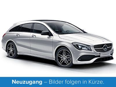 gebraucht Mercedes CLA220 Shooting Brake d 4MATIC Aut. *AMG-Line*...