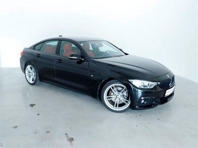 gebraucht BMW 430 Gran Coupé d xDrive Ö.-Paket