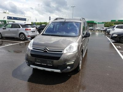 used Citroën Berlingo Multispace BlueHDi 120 XTR