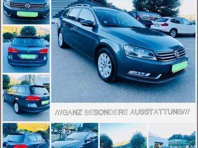 gebraucht VW Passat Variant Highline Blue 2,0 TDI DPF Pickerl bis 07/2021