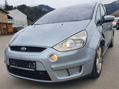 gebraucht Ford S-MAX 2.0 TCDi, VOLLAUSSTATTUNG, 7-SITZER!*