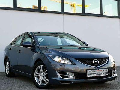 brugt Mazda 6 TE Plus|1.Besitz|Lückenlose Historie|