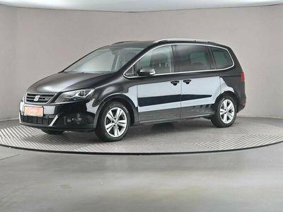 gebraucht Seat Alhambra Executive Plus 2,0 TDI 4WD DSG (132155)