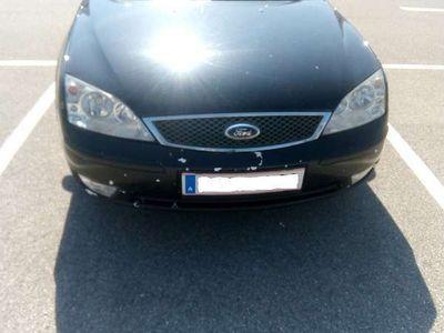 gebraucht Ford Mondeo 2.0 TDCi Traveller Kombi / Family Van