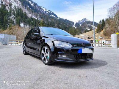 gebraucht VW Polo GTI 1.4 DSG