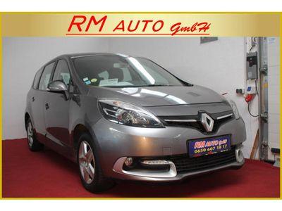 brugt Renault Scénic Grand dCi 110**GARANTIE GRATIS**KREDIT