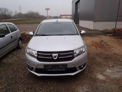 gebraucht Dacia Sandero Supreme 1,2 16V 75
