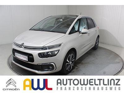 gebraucht Citroën C4 Picasso PureTech 130 S&S Shine Kombi / Family Van,
