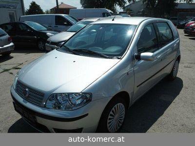 used Fiat Punto 1.2 8V Classic Edition