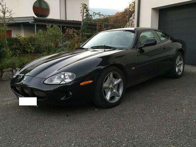 gebraucht Jaguar XK8 XK8Sportwagen / Coupé