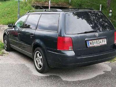 gebraucht VW Passat 85kw Limousine