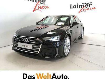 gebraucht Audi A6 A6Limousine 50 TDI quattro Sport