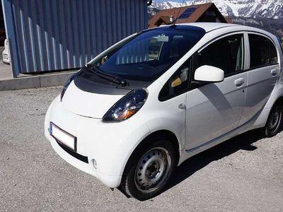 brugt Mitsubishi i-MiEV Elektro (mit Batterie) Limousine,