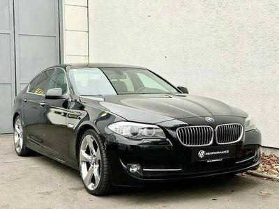 gebraucht BMW 530 Allrad Diesel xDrive Österreich-Paket Aut.