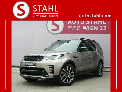 gebraucht Land Rover Discovery 5 D250 R-Dynamic SE Aut. | Auto Stahl Wien 20
