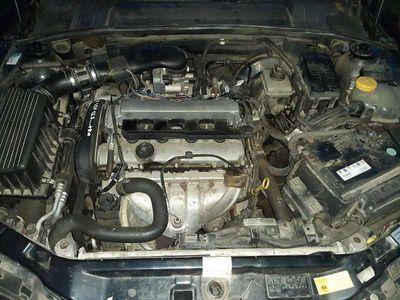 gebraucht Opel Vectra Kombi / Family Van