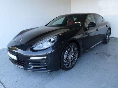 brugt Porsche Panamera 4S I FL