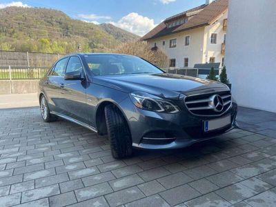 gebraucht Mercedes E250 CDI 4MATIC Avantgarde Aut.