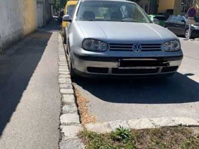 gebraucht VW Golf IV 1.9 SDI Limousine
