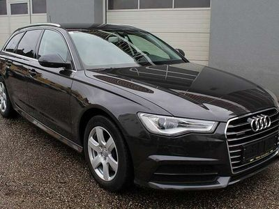 gebraucht Audi A6 Avant 3,0 TDI clean Diesel Quattro S-tronic, 218 PS, 5 Türen, Automatik