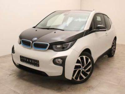 gebraucht BMW i3 94 Ah (mit Batterie) Wärmepumpe, Schnell-Lade,