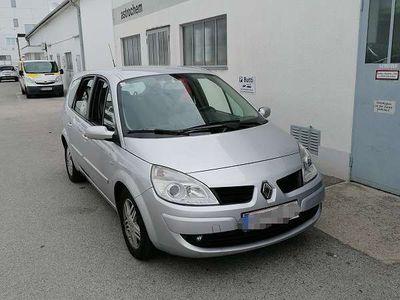 gebraucht Renault Grand Scénic 1,9 Dci Kombi / Family Van