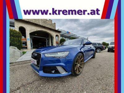 gebraucht Audi RS6 PERFORMANCE/FACELIFT/MATRIX/B&O/AHK./ COD