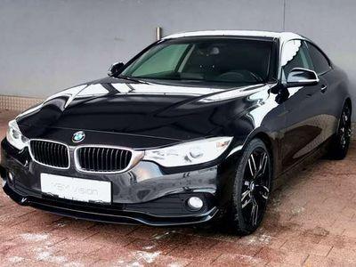 gebraucht BMW 418 Coupe (F32)