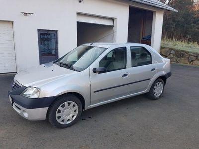 gebraucht Dacia Logan 1,4 MPI