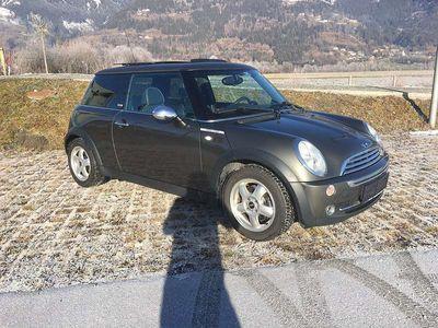 brugt Mini ONE Klein-/ Kompaktwagen,