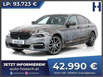 gebraucht BMW 530 d xDrive Sport Line Aut.