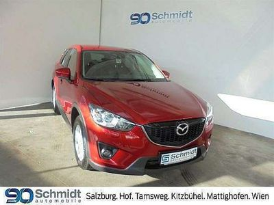 used Mazda CX-5 /CD150/AT/ATTRACTION