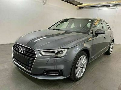 """gebraucht Audi A3 Sportback 1,6 TDI intense """"LED""""AHK""""MMI-NAVIGATION"""" int..."""