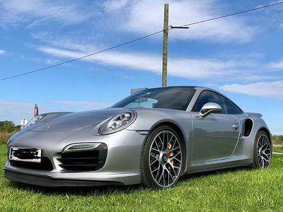used Porsche 911 Turbo S Sportwagen / Coupé,